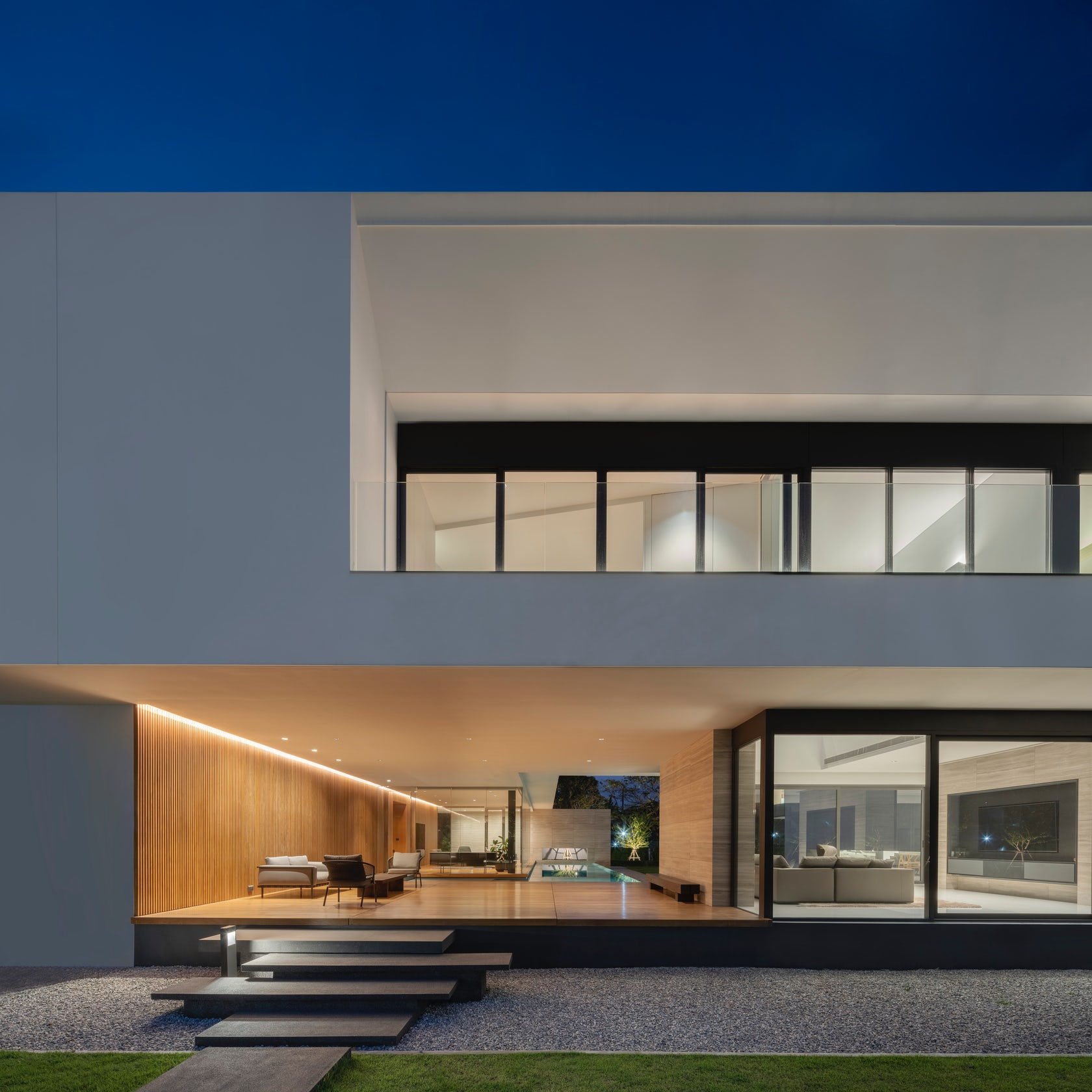 © Architects 49 House Design Limited