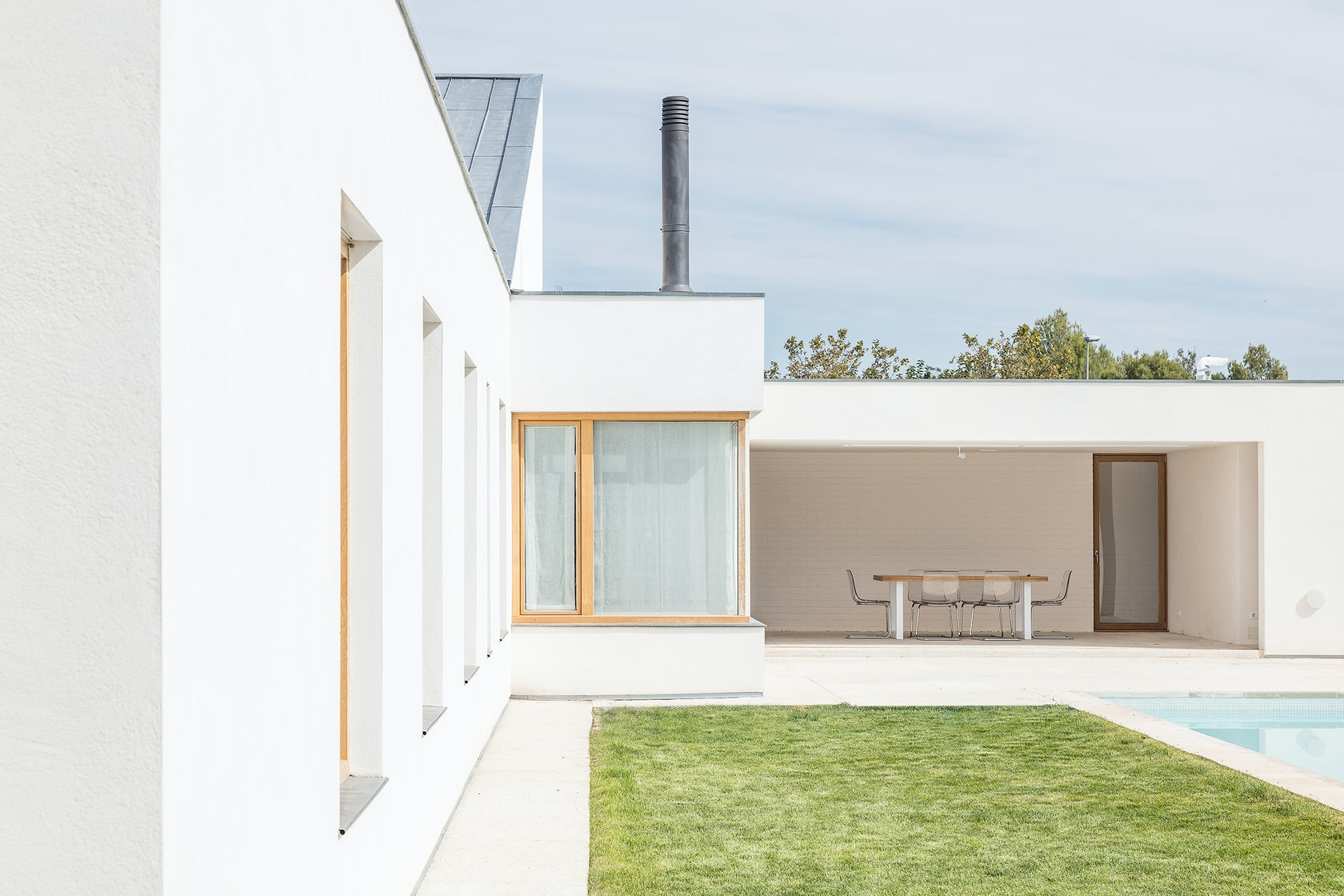 © Montse Zamorano | Architecture Photography
