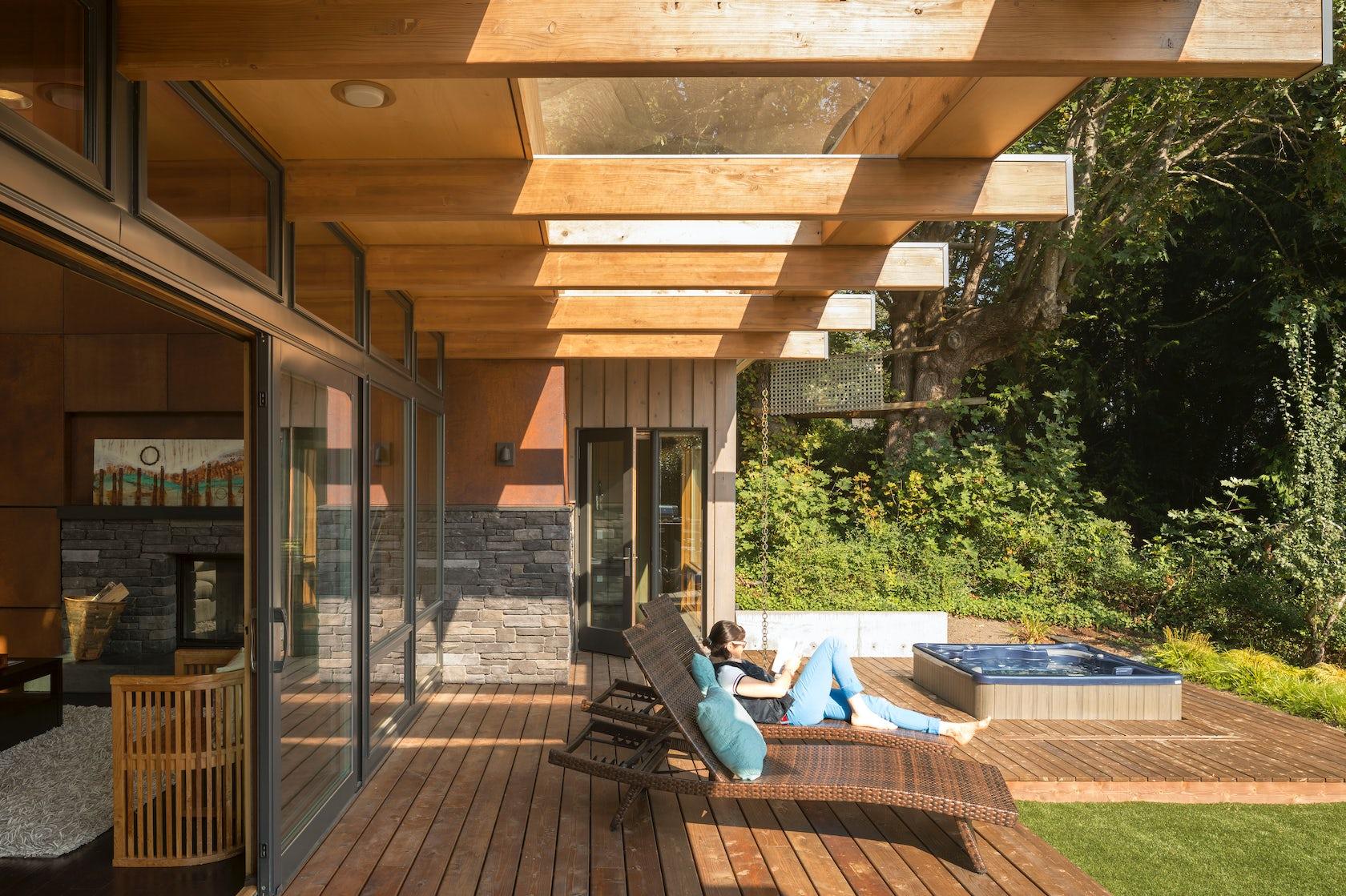 © Coates Design: Architecture & Interiors | Seattle Architects