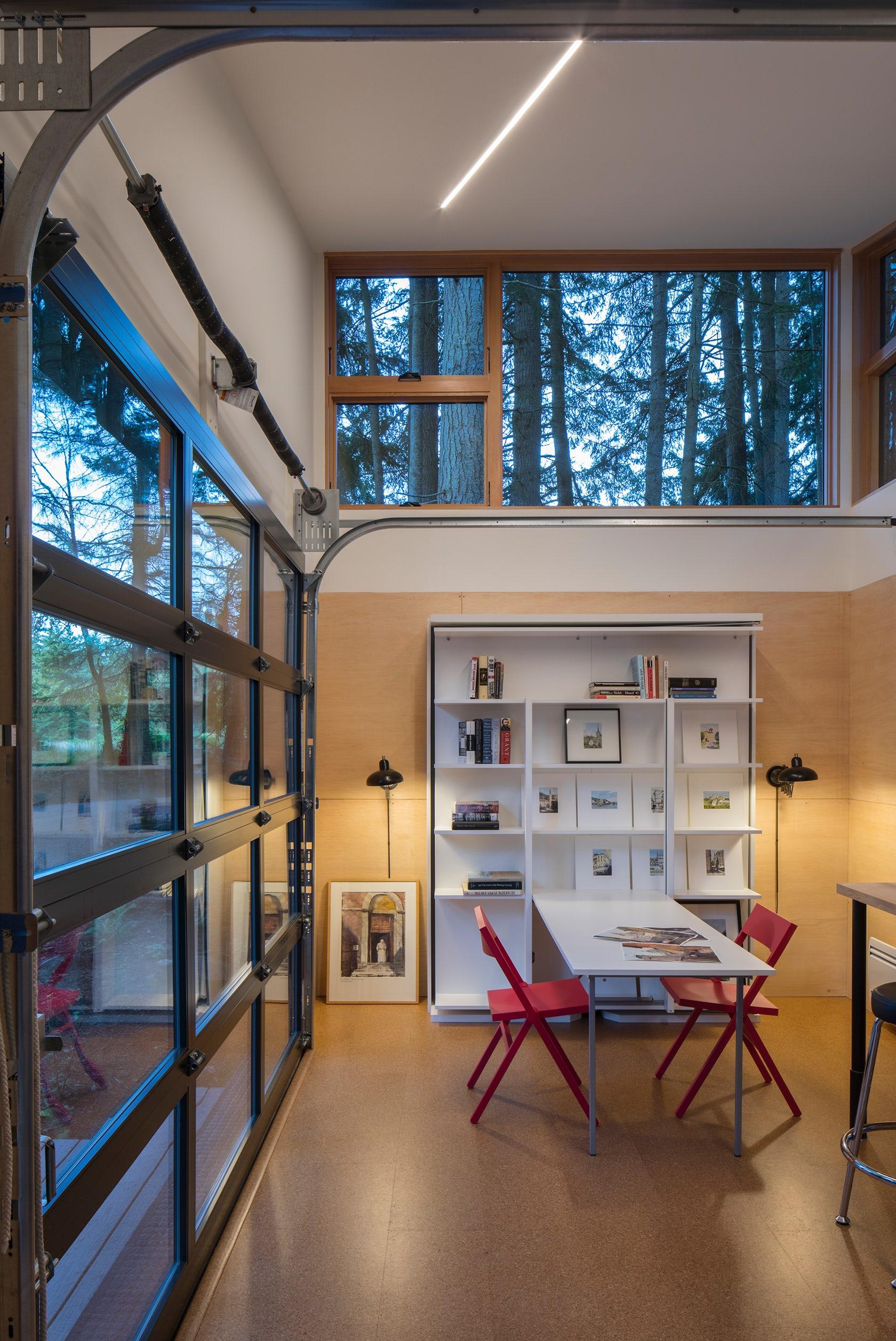 © David Van Galen Architecture