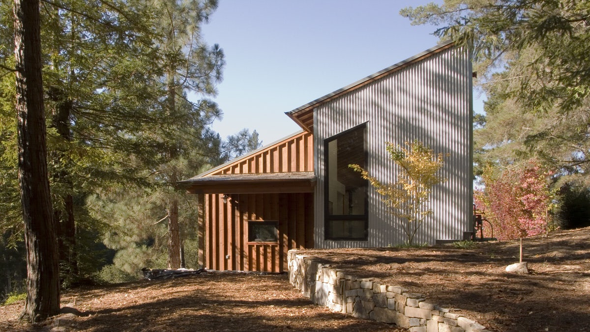 Cathy Schwabe Russian River Studio Architizer