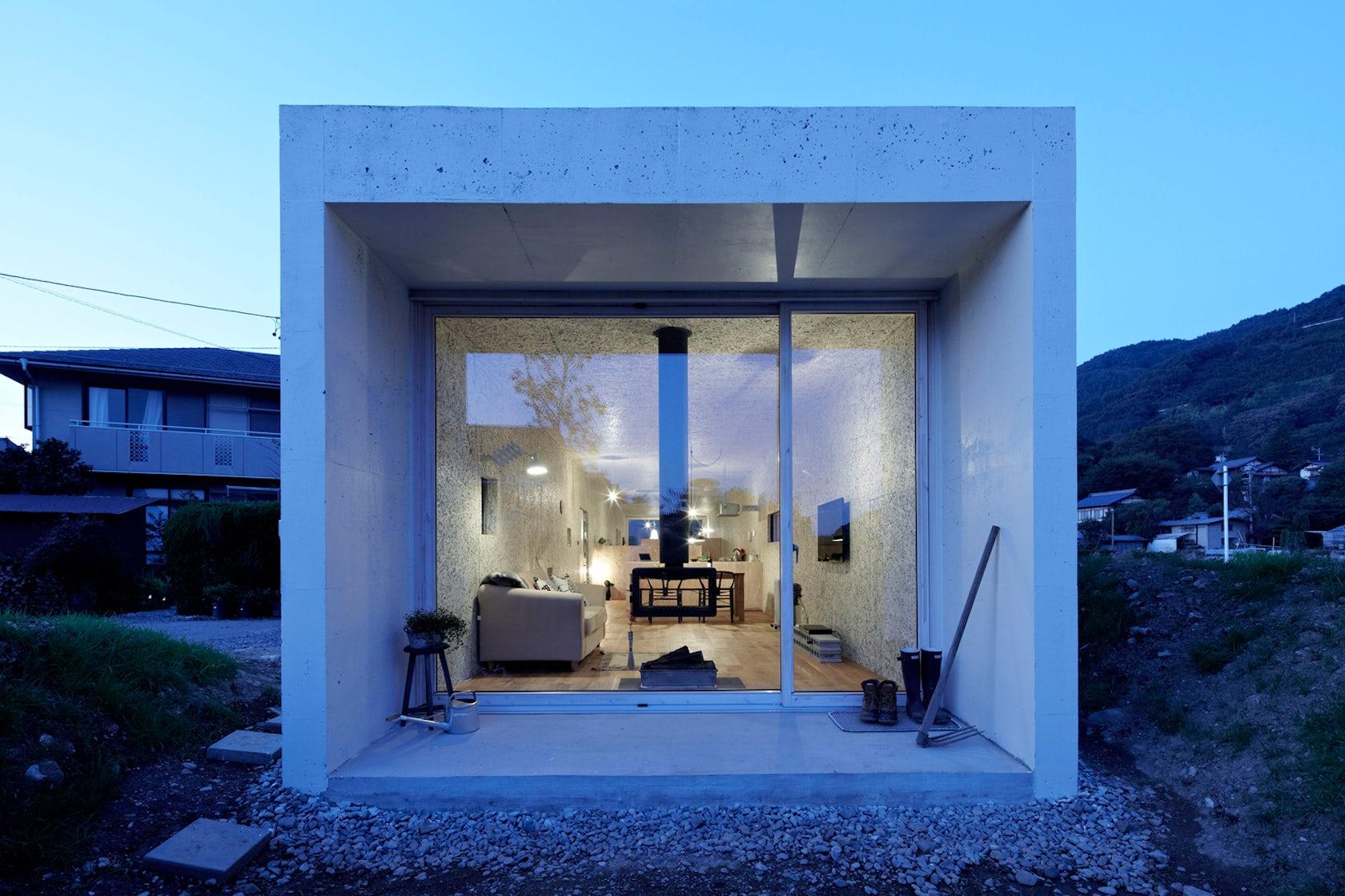 MYZ House