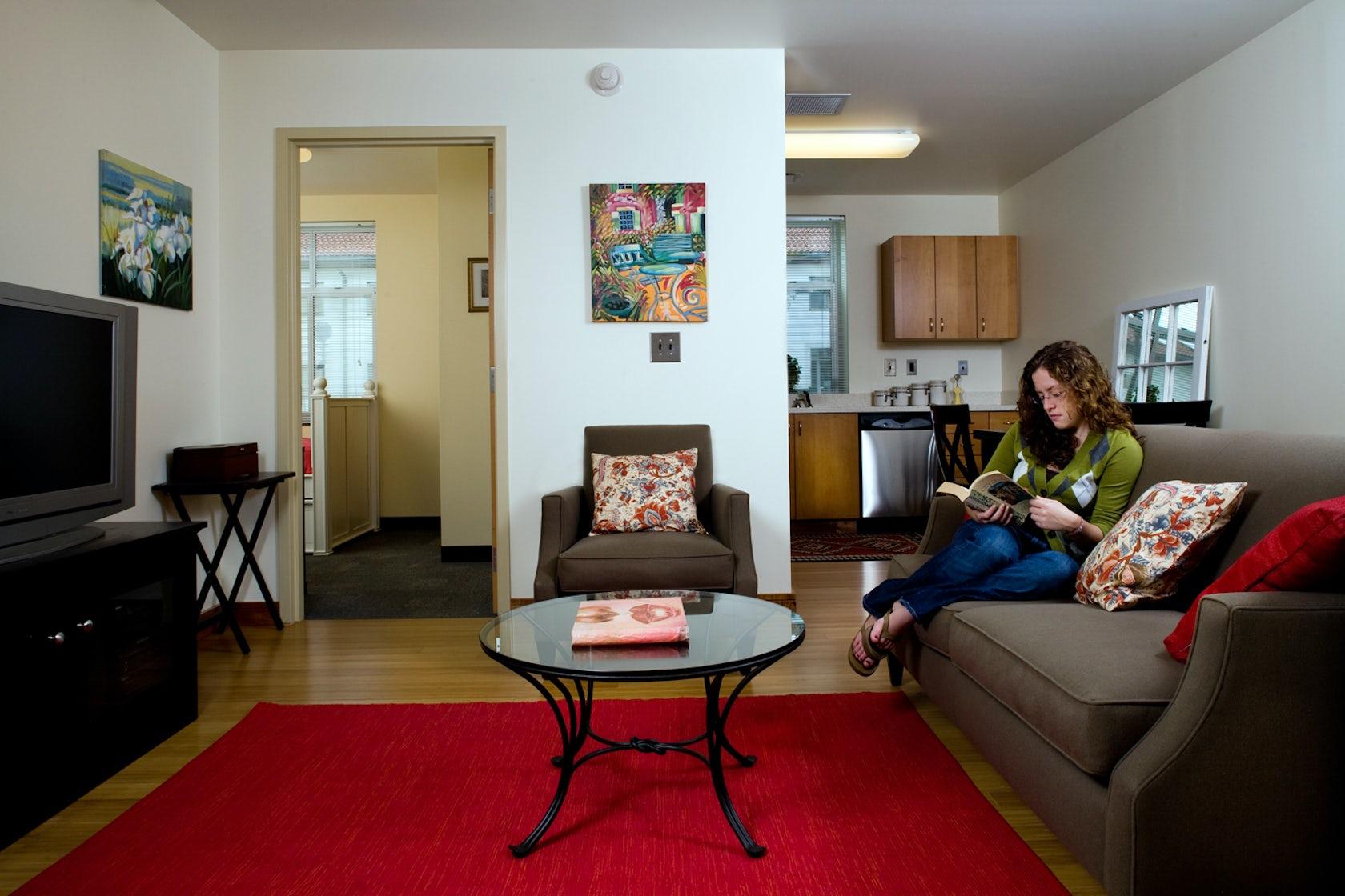 University Of Maryland Nursing >> Emory University - Turman Residence Hall - Architizer