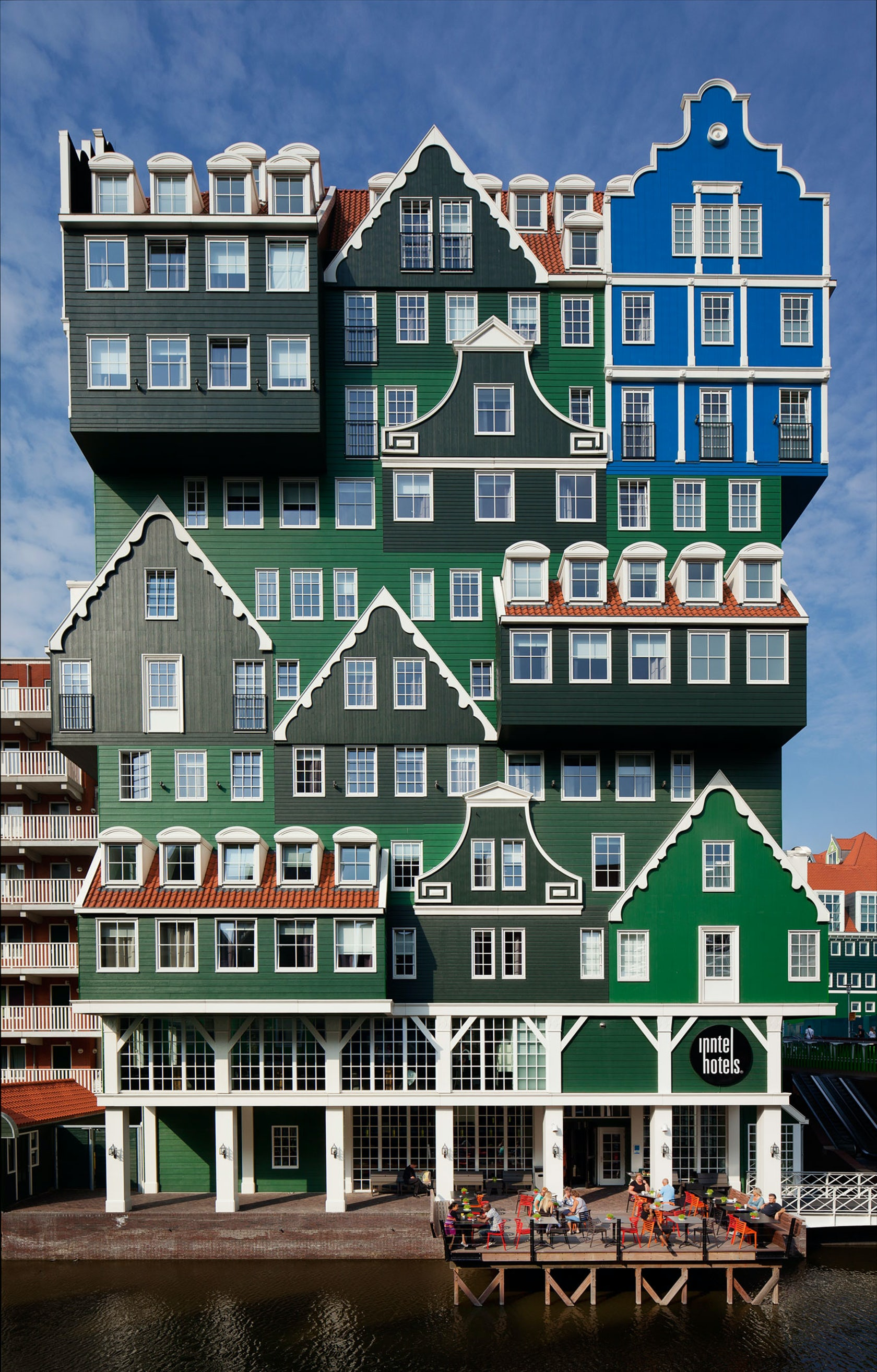 Hotels In Holland