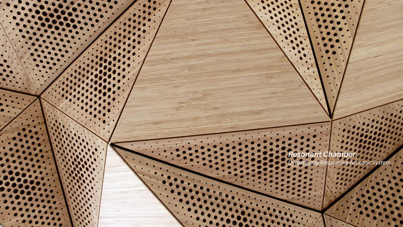 Resonant chamber architizer - Interior design jobs in michigan ...