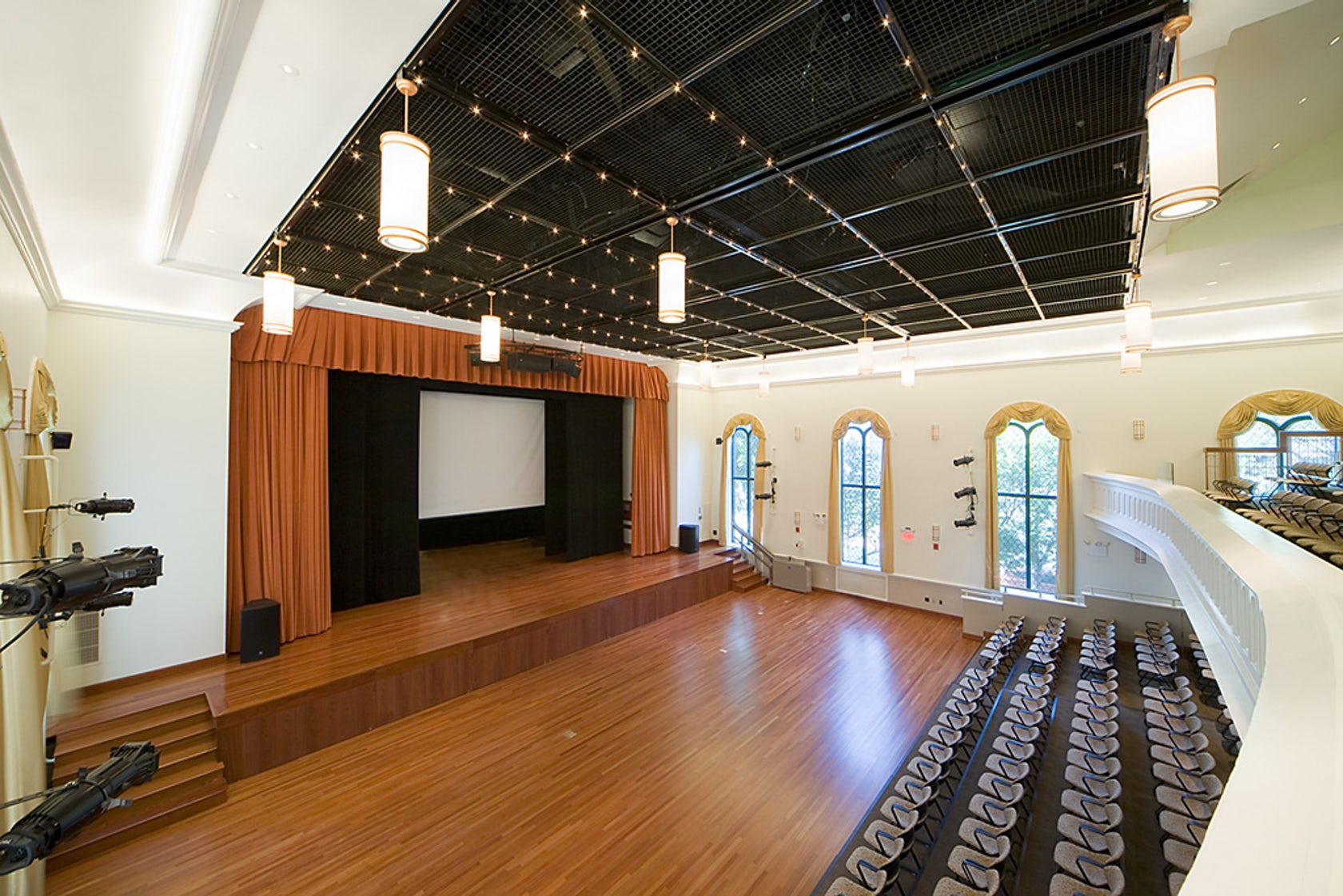 National City Auto Center >> Jamaica Performing Arts Center - Architizer