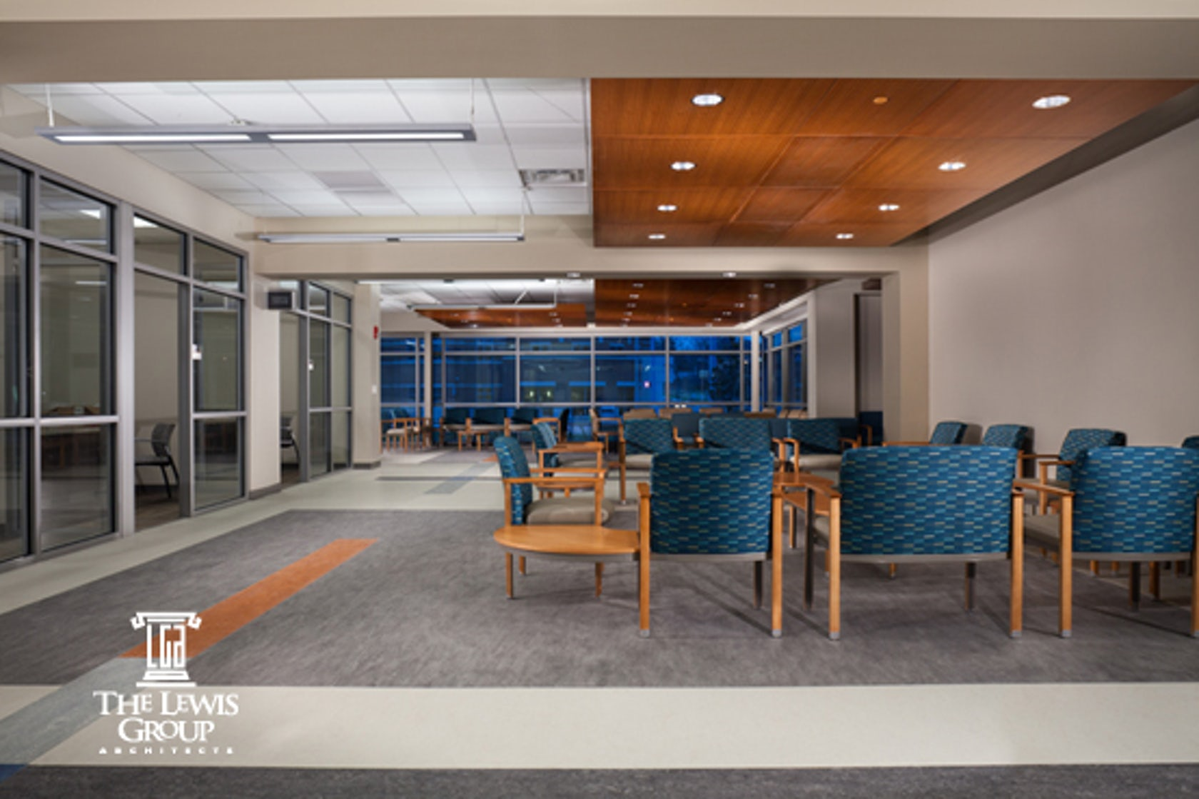 University Of Tennessee Student Health Center Architizer
