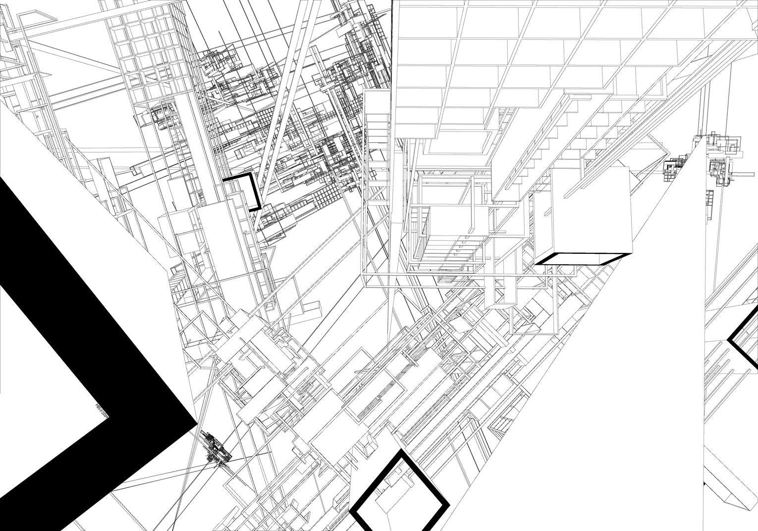9 Architectural Illustration Styles That Prove Drawing Isnt Dead