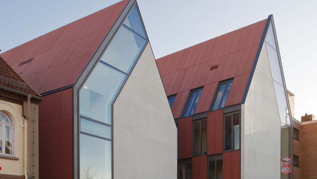 Elements of Architecture: 7 Contemporary Ribbon Window