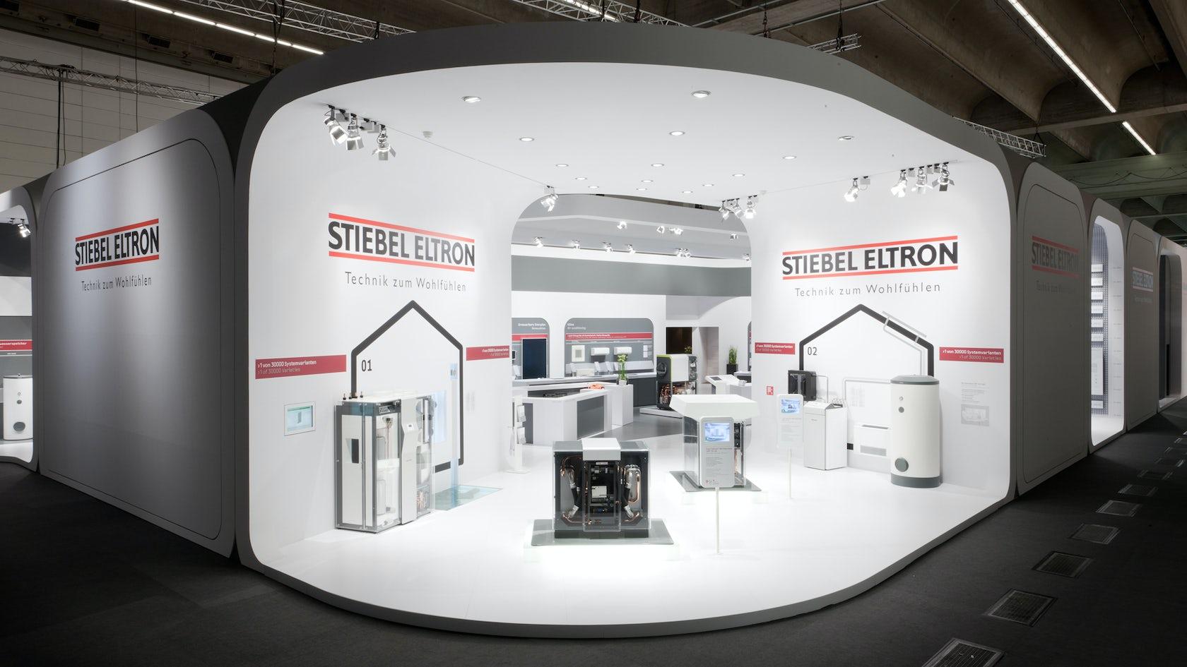 stiebel eltron ish 2011 architizer. Black Bedroom Furniture Sets. Home Design Ideas