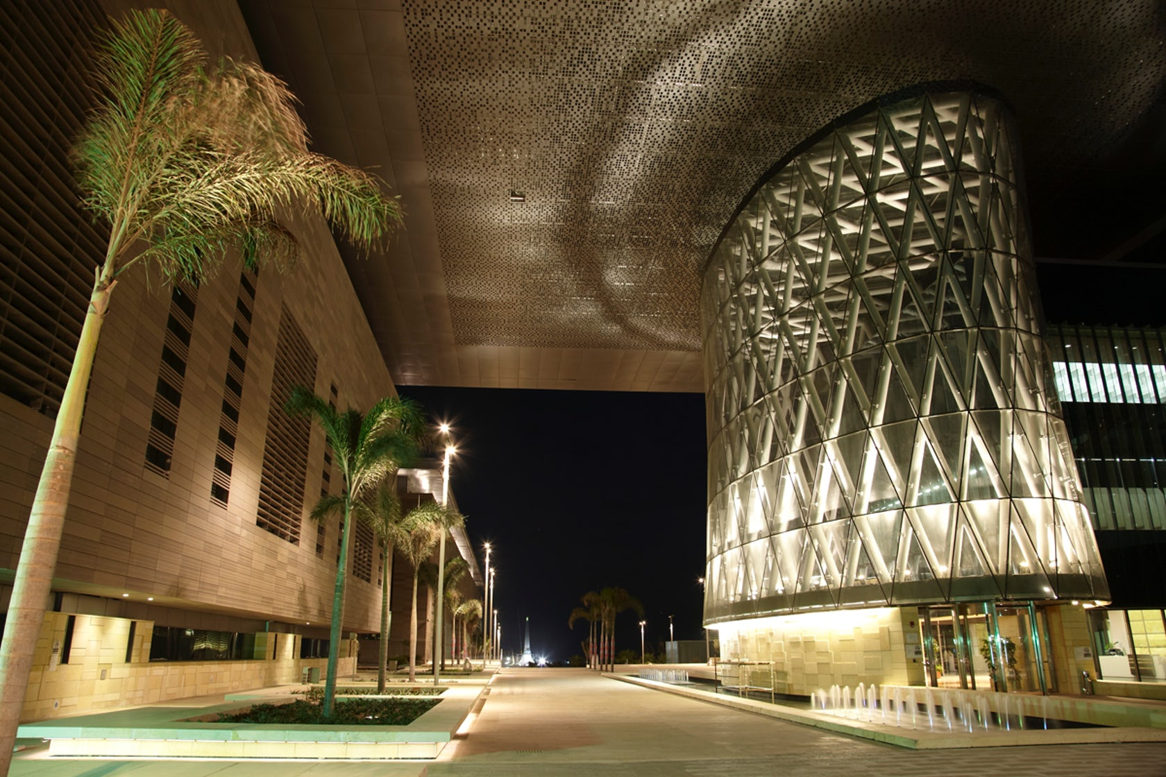 Mercedes Benz Of Miami >> King Abdullah University of Science and Technology (KAUST) - Architizer
