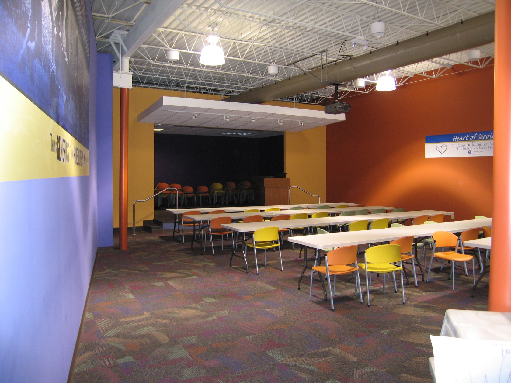 Express Scripts Pueblo Service Center Architizer
