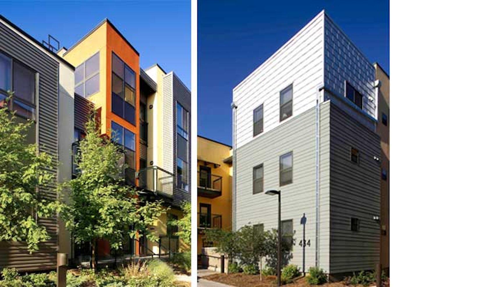 Belmar Urban Apartments - Architizer