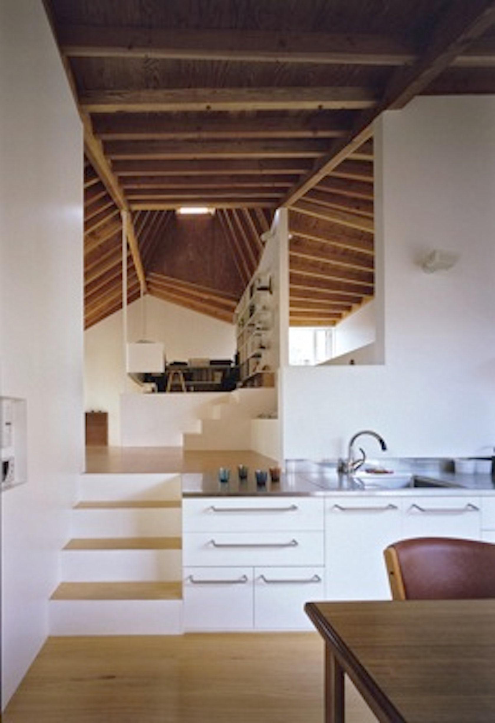 BMW Mountain View >> Nora House - Architizer