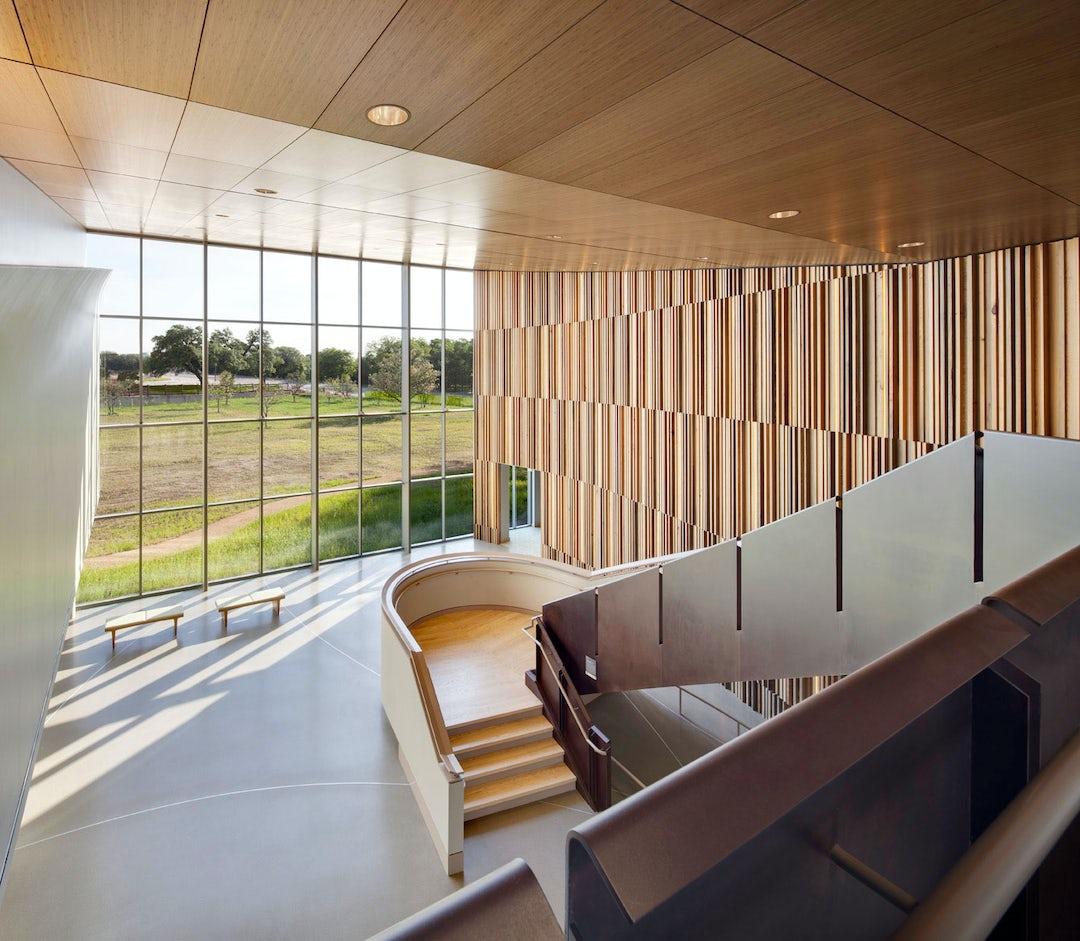 Dezeens Top Jobs Of The Week SHoP Architects Heatherwick Studio