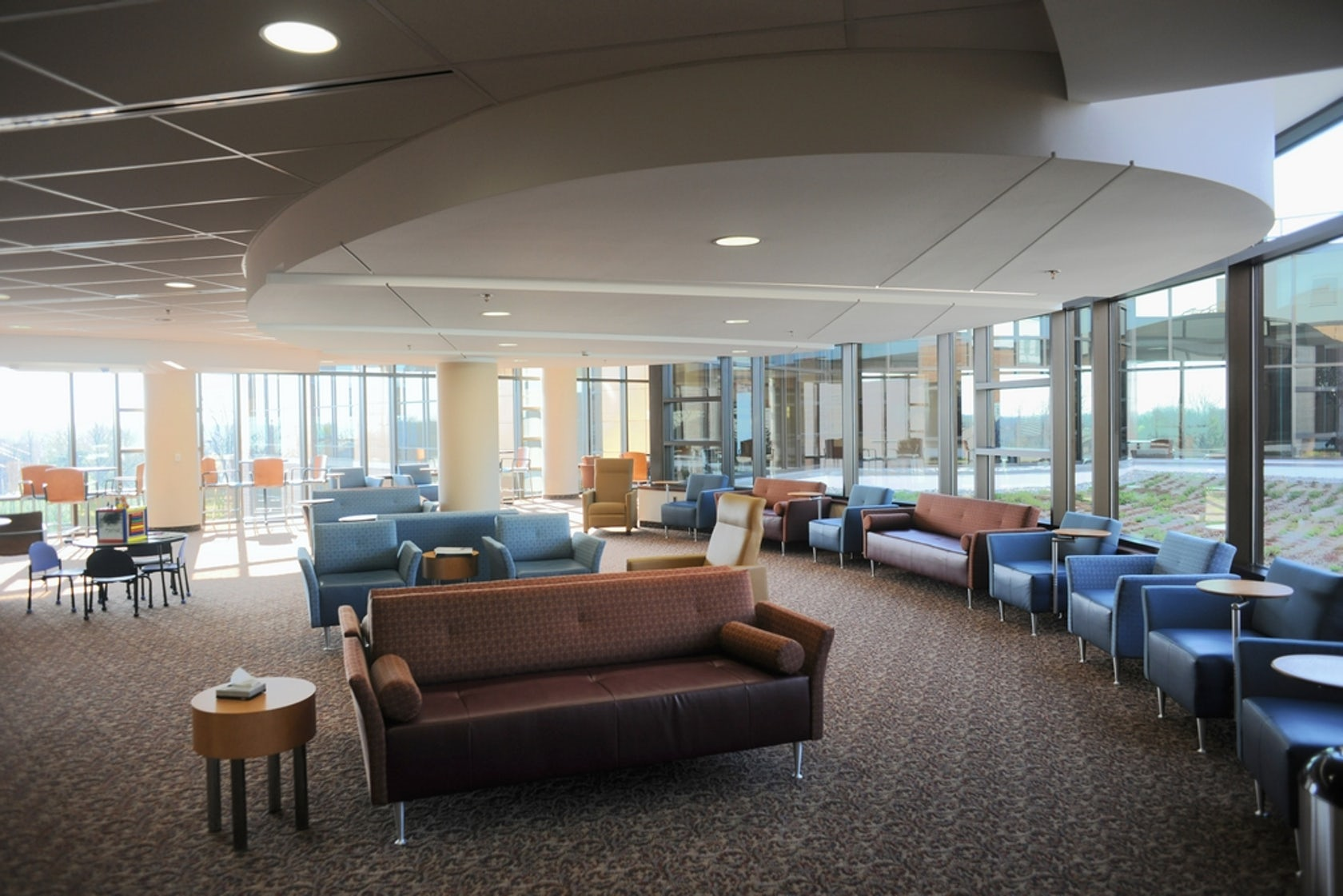 Henry Ford West Bloomfield Hospital on Architizer