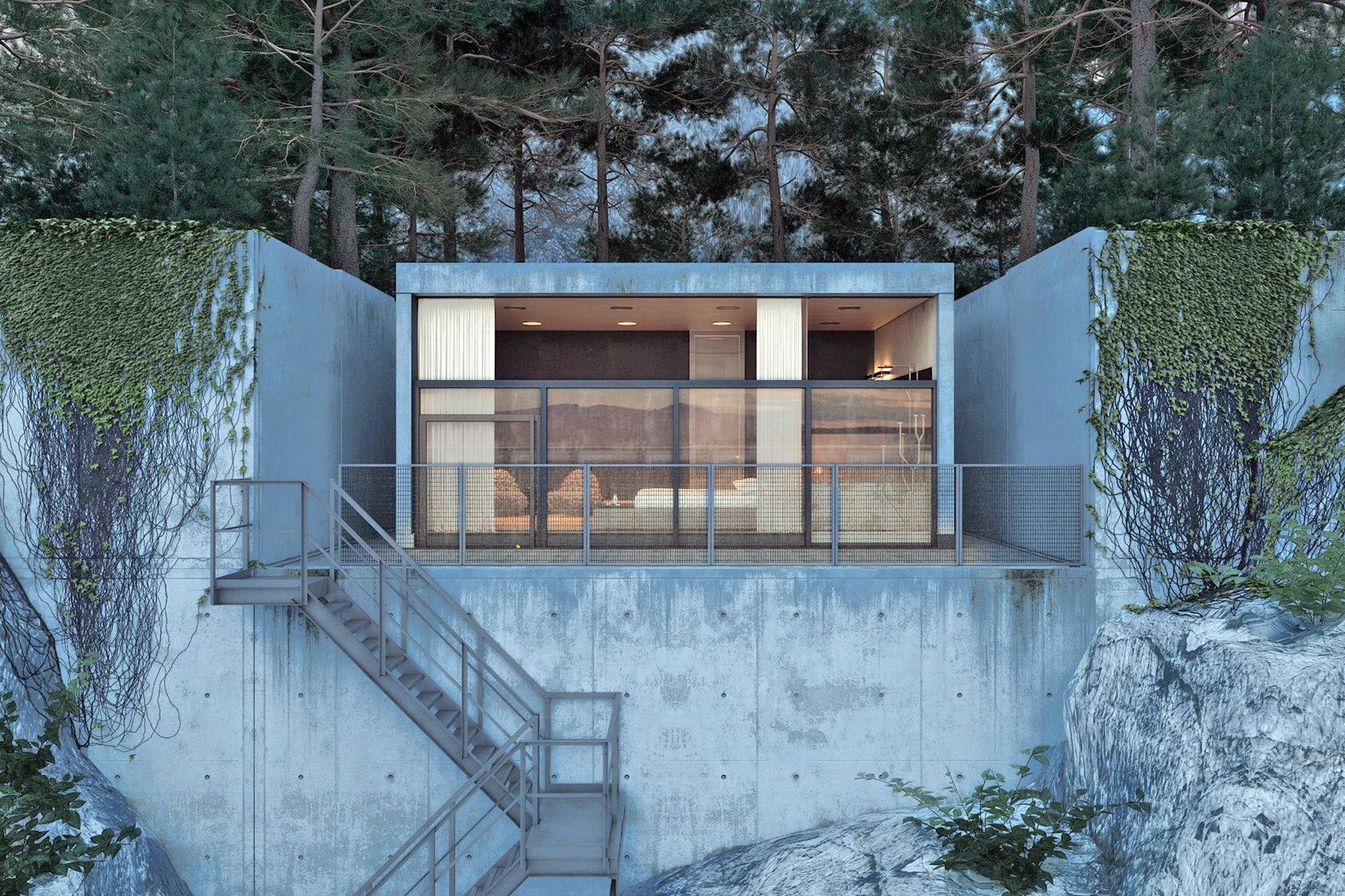 Igor Sirotov Architects Architizer