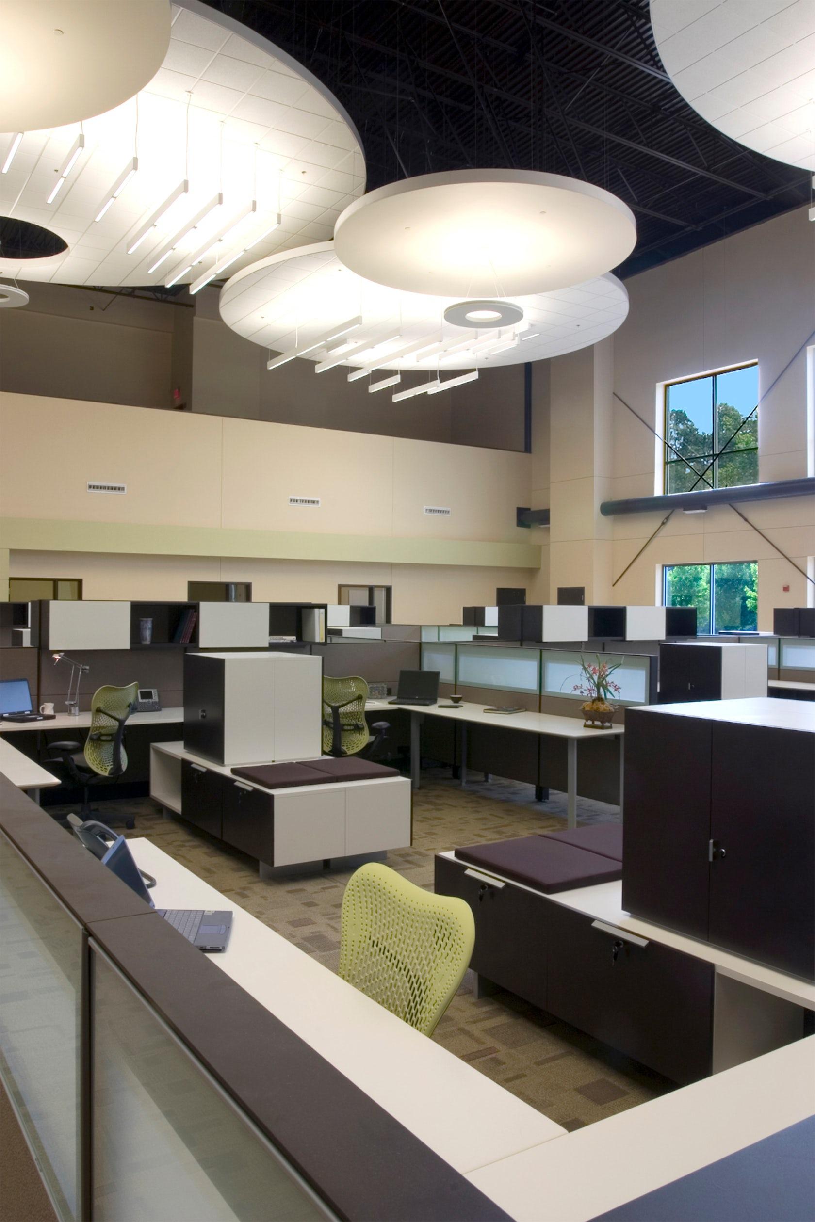 Cooper Lighting Innovation Center
