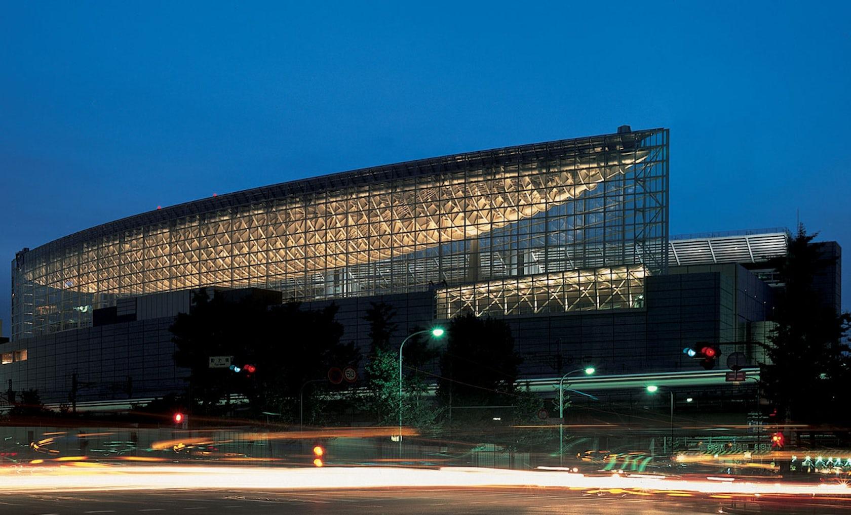 Rafael Vinoly Architects, New York - e-architect