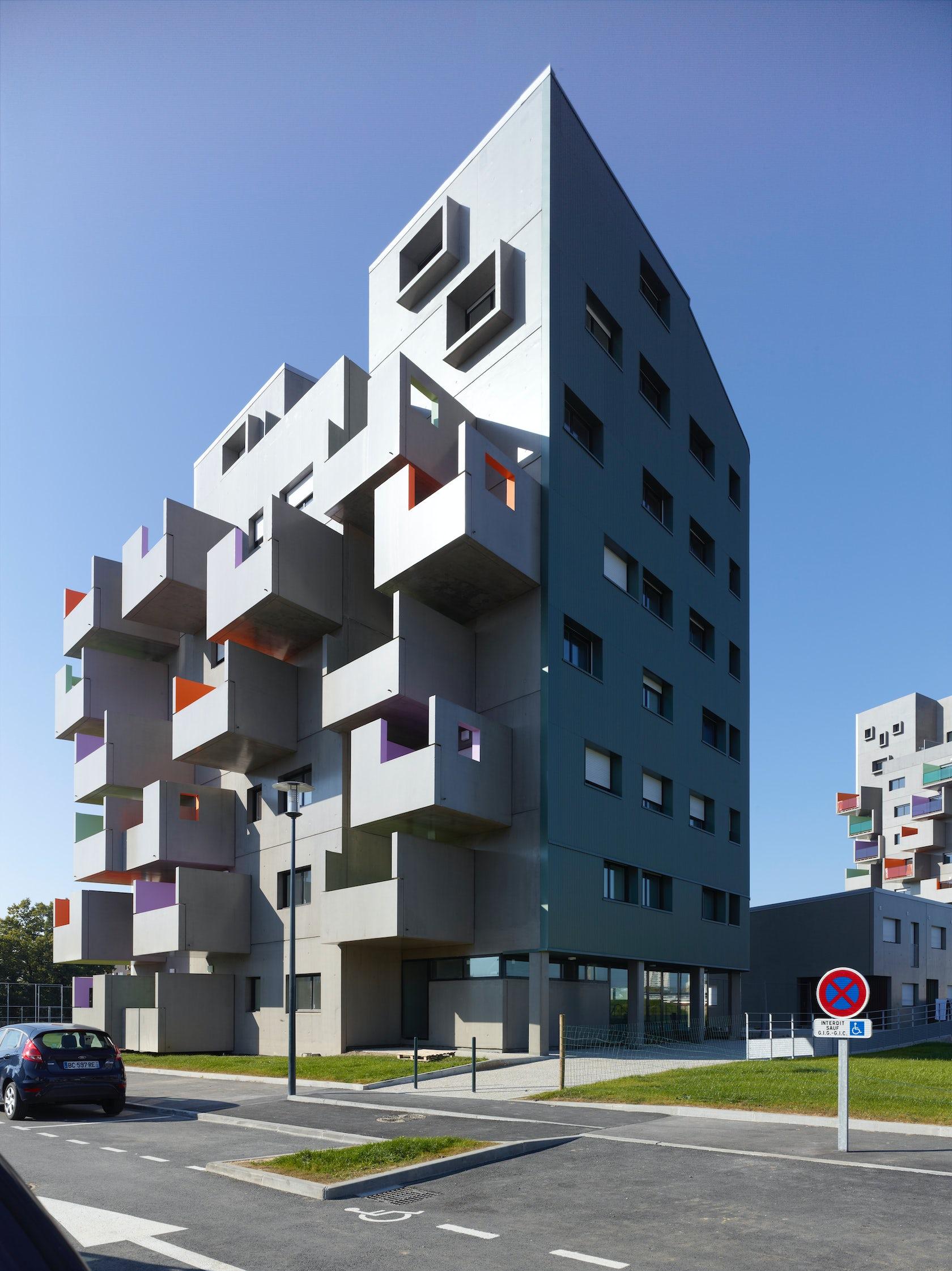 Philippe Gazeau Architecte - Architizer