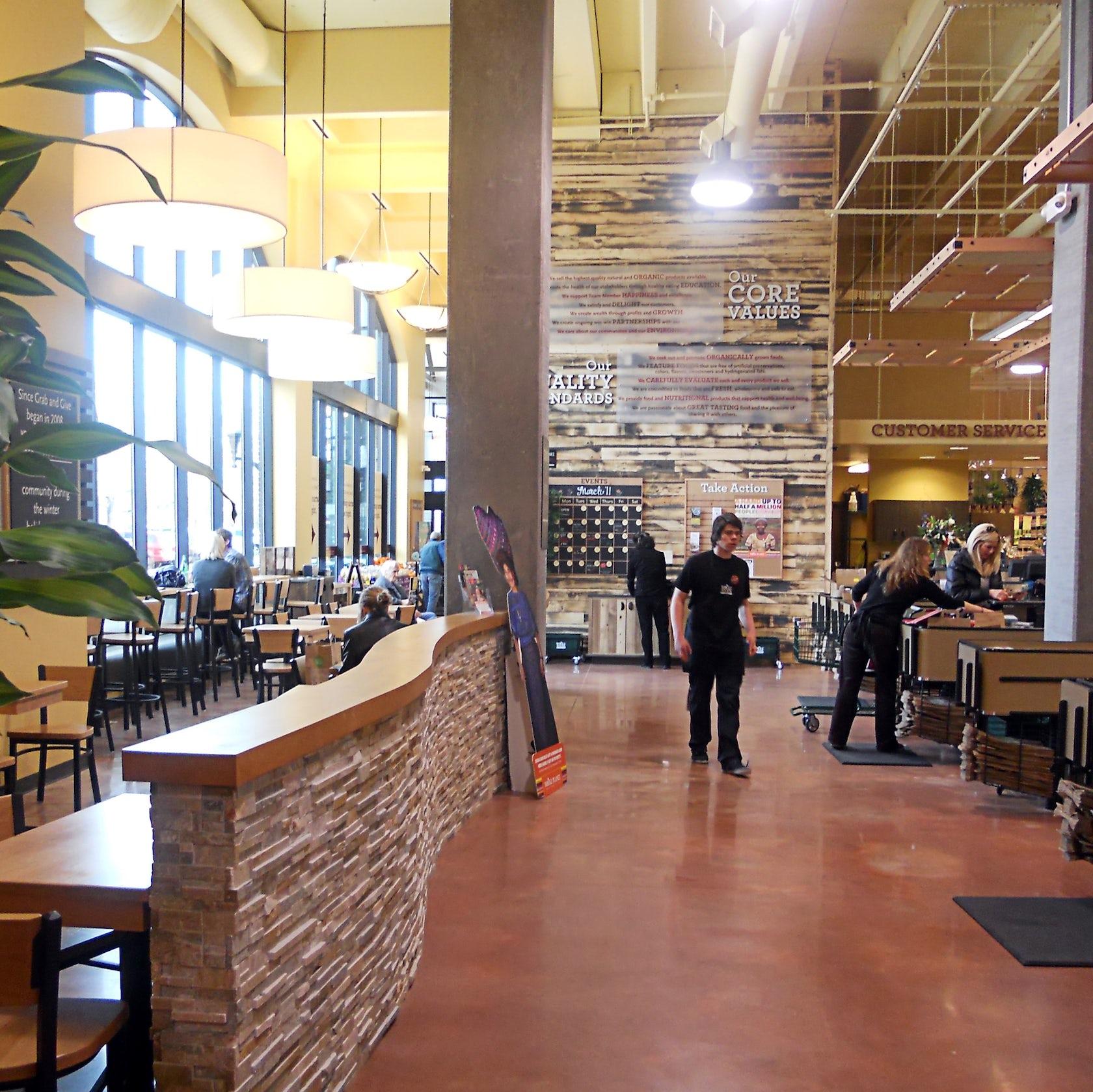 Whole Foods Market South  East Salt Lake City Ut