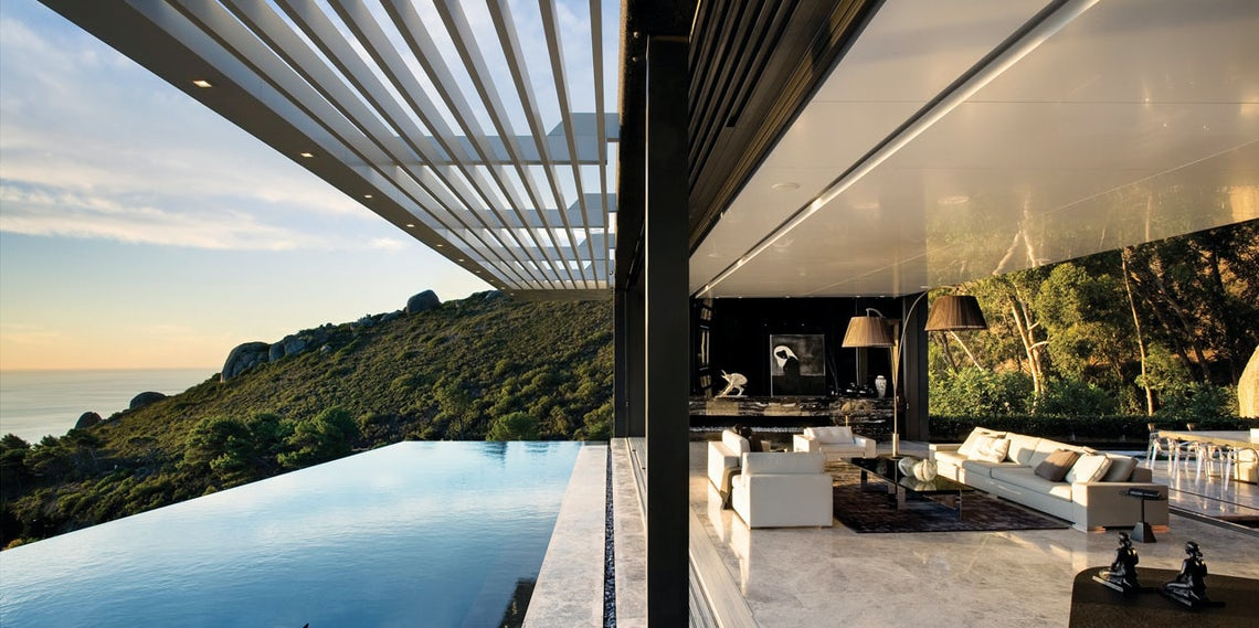 Contemporary Cape Town: 7 Modern African Abodes