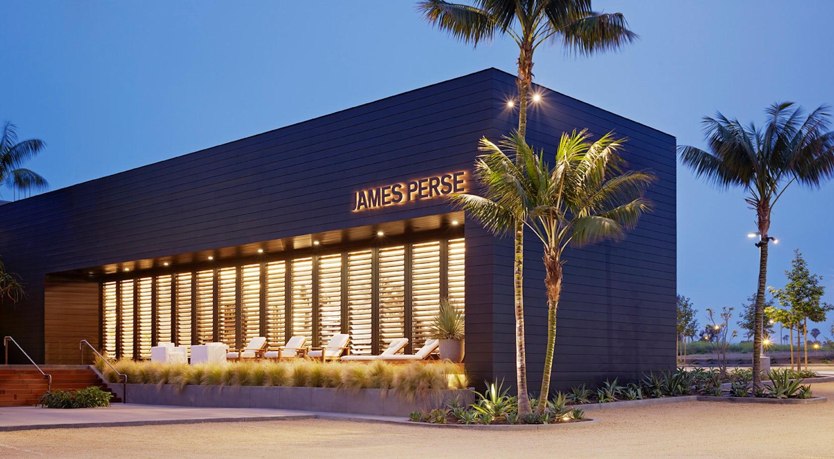 James Perse Malibu Lumber Yard Architizer