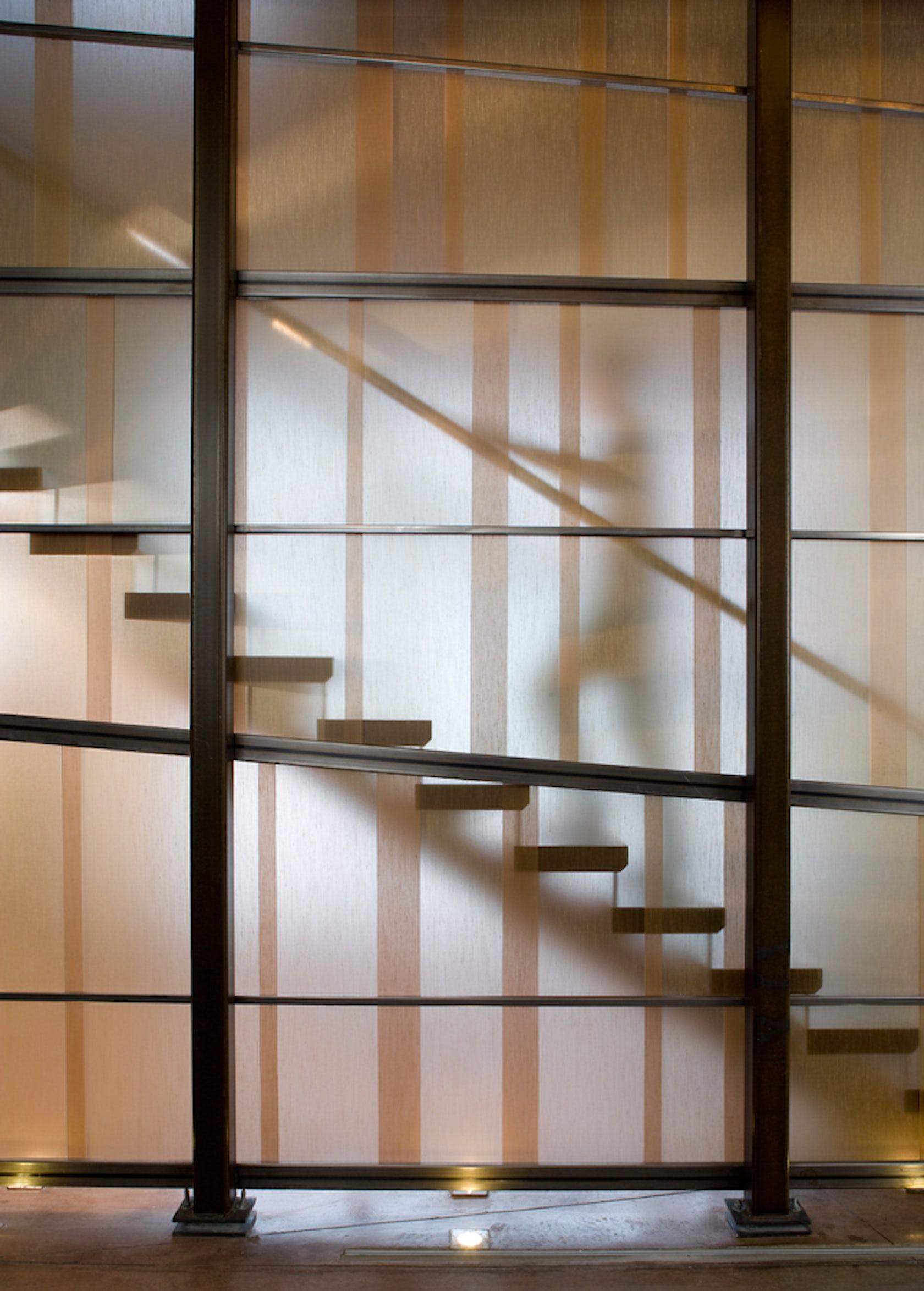 Vertical Arts Architecture Studio Amp Gallery Architizer