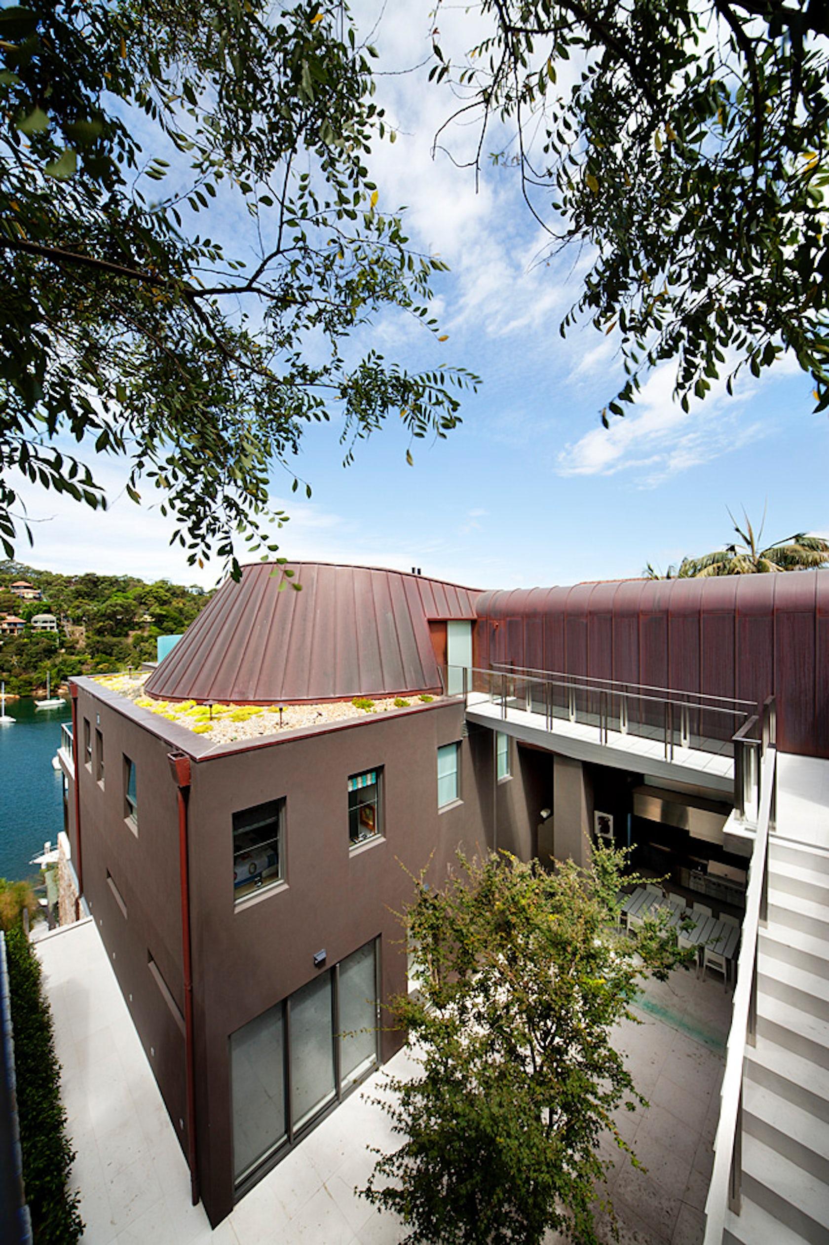 Dale Jones Evans Architecture Architizer