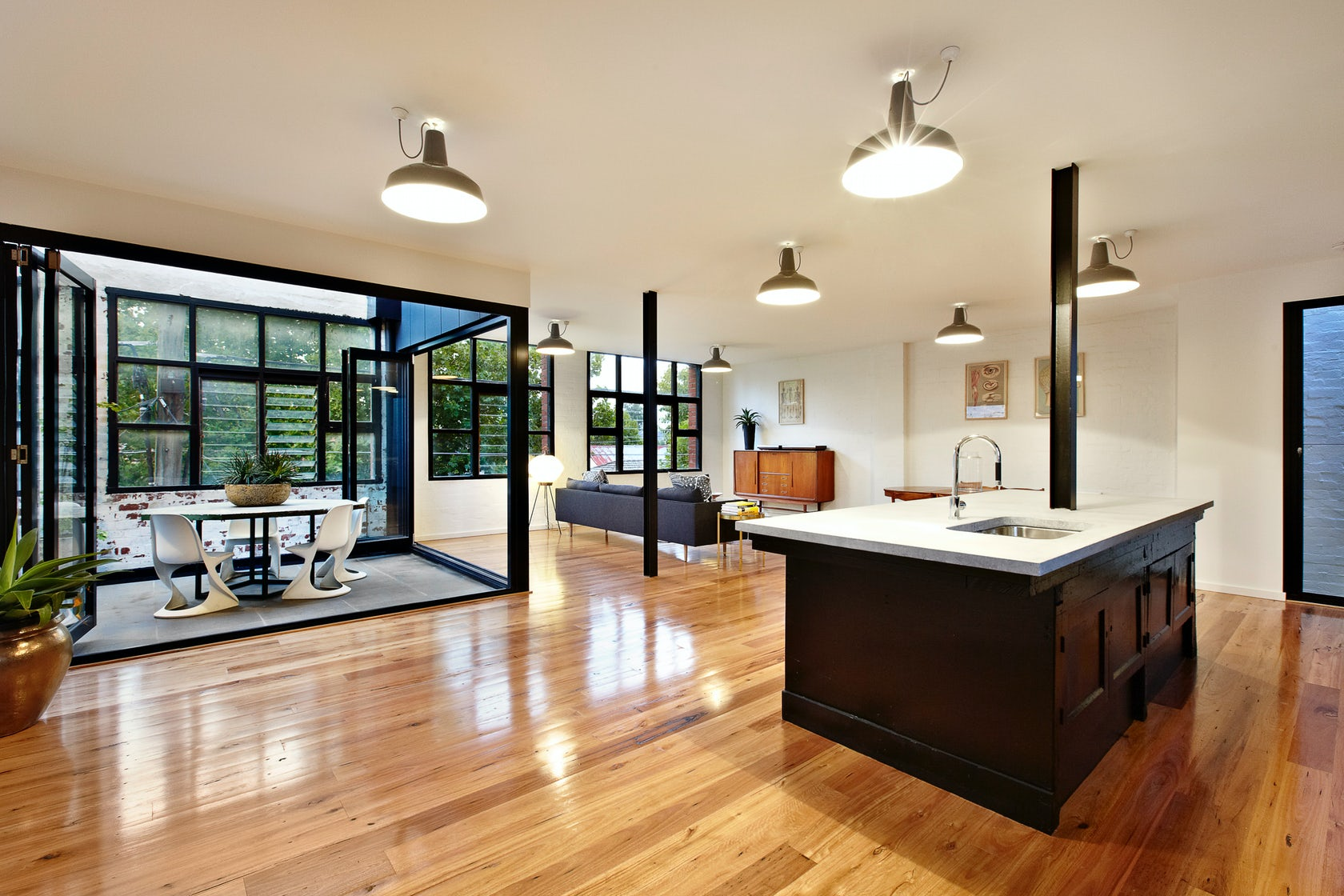 The Abbotsford Warehouse Apartments - Architizer