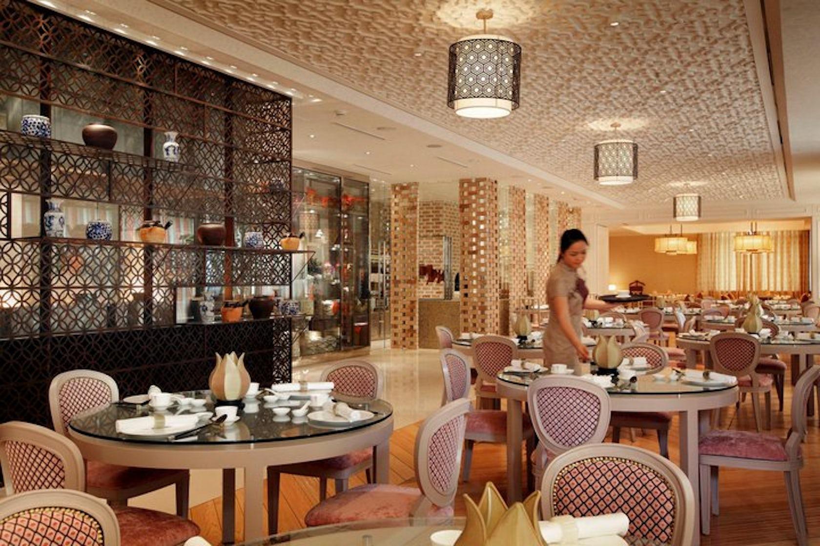 Intercontinental Hotel Asiana Saigon Yu Chu Architizer