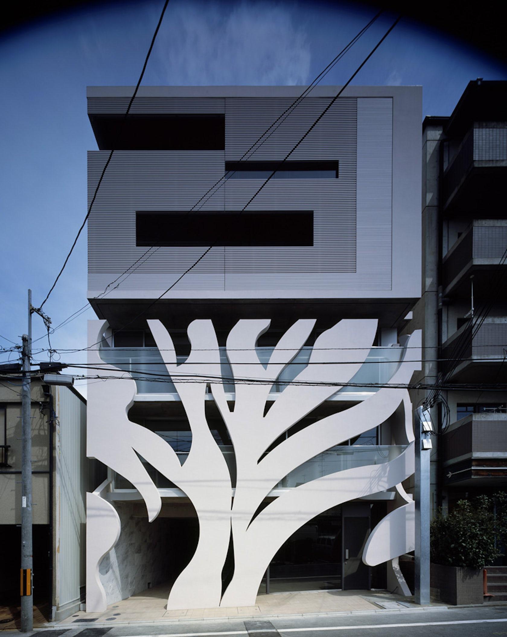 eastern design office architizer. Black Bedroom Furniture Sets. Home Design Ideas