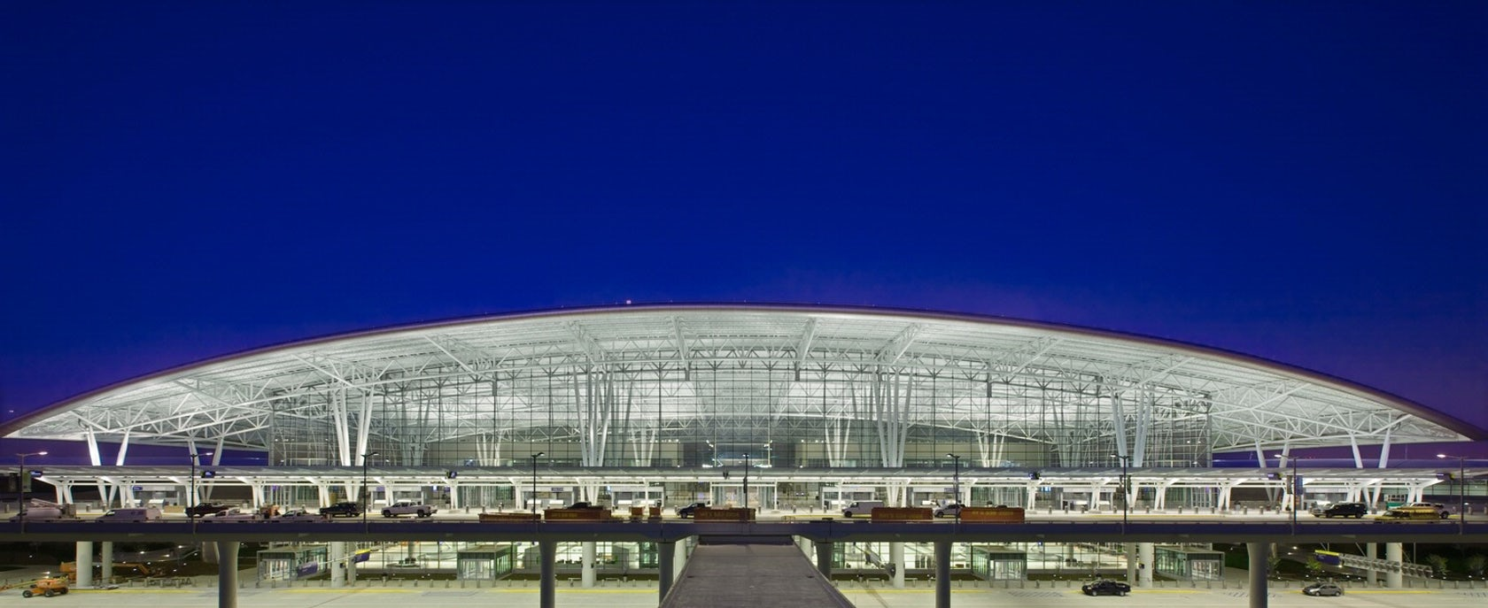 Mercedes Long Beach >> Indianapolis International Airport, Col. H. Weir Cook ...