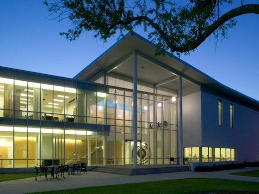 Dillard University International Center for Economic Freedom