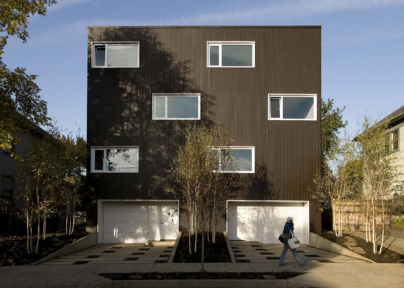 z haus architizer