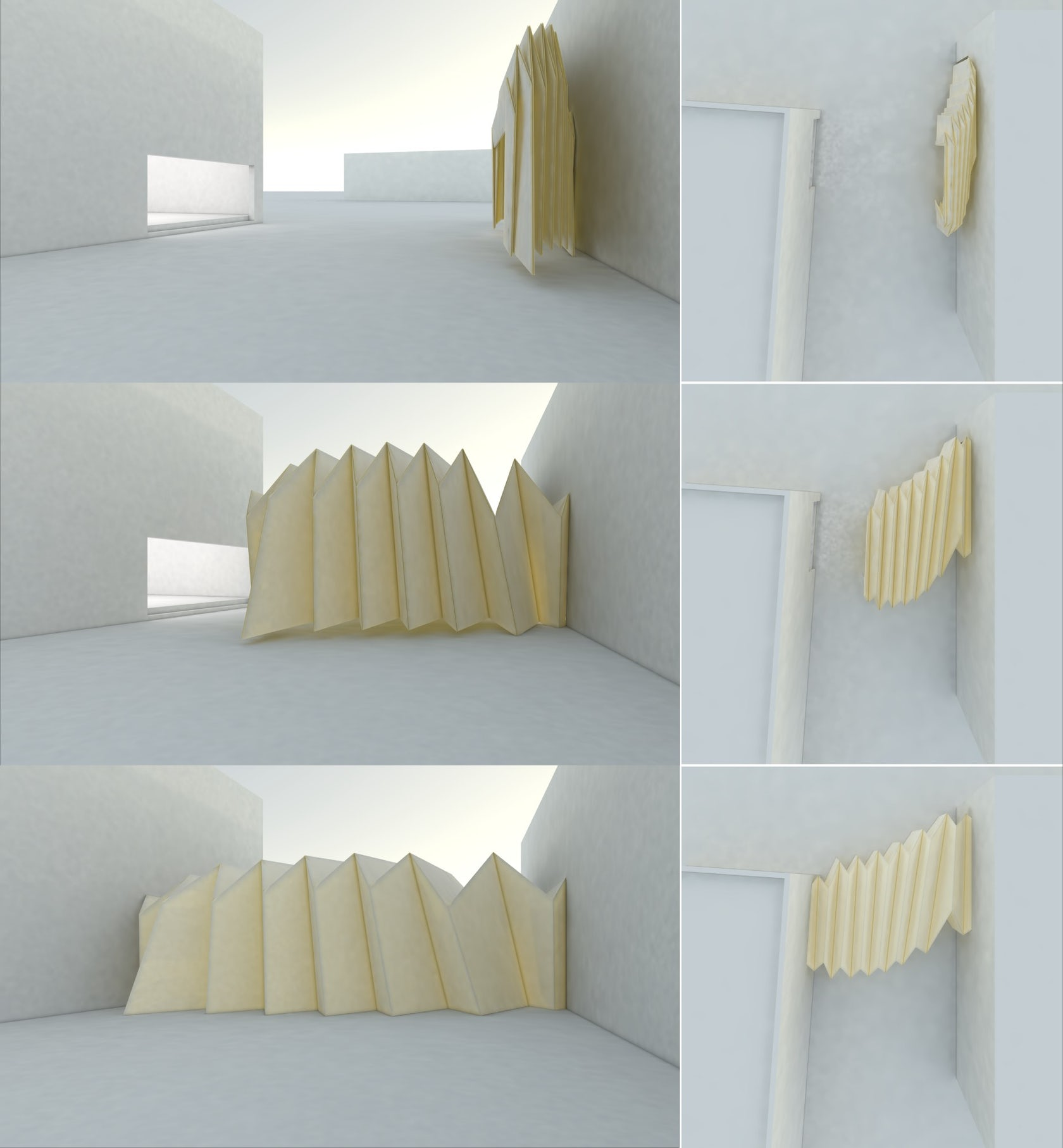 Rigid-Foldable Origami Gallery - Architizer - photo#14